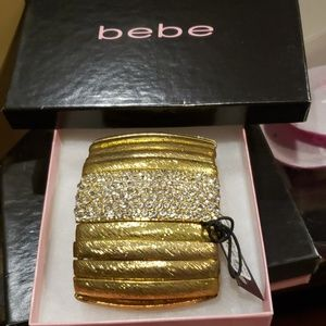 Bebe Bracelet brand new with box